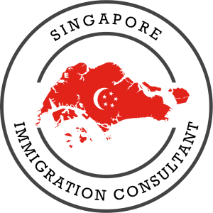Singapore Immigration Consultant Logo