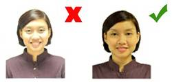 Passport Photo Guideline 1