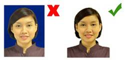 Passport Photo Guideline 5