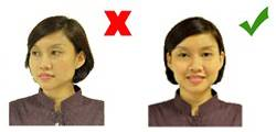 Passport Photo Guideline 6