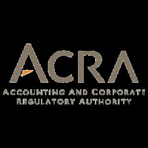 Accounting and Corporate Regulatory Authority Logo