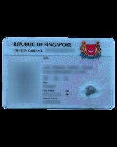 Singapore PR Application